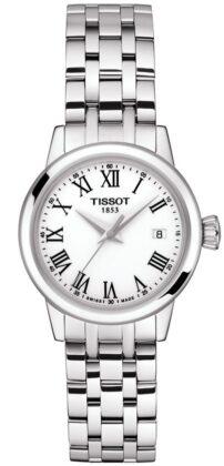 TISSOT Dream Ladies Stainless Steel Bracelet T129.210.11.013.00
